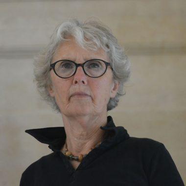 Jenneke Vrijenhoek