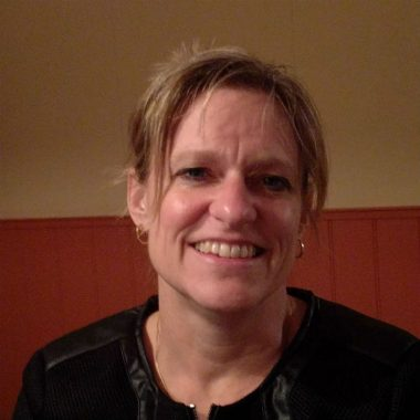 Maggie van Schaik