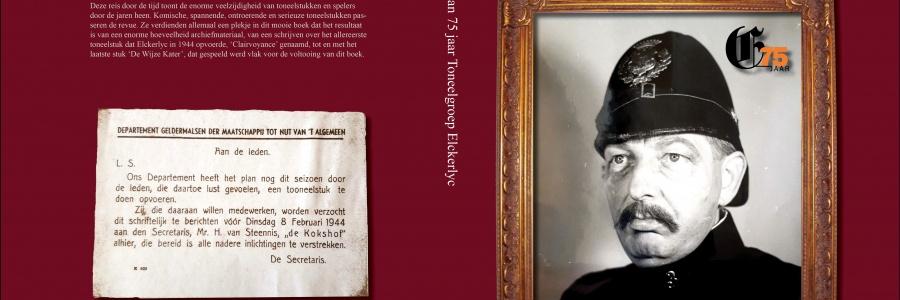 Het jubileumboek is beschikbaar!!